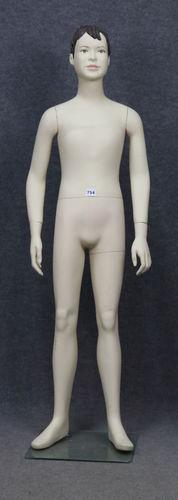 001 MANICHINI 754B - Manichino usato bambino
