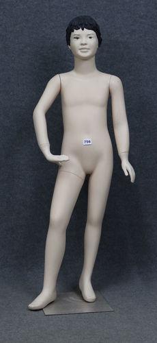 001 MANICHINI 756B - Manichino usato bambino