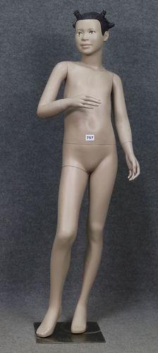 001 MANICHINI 757B - Manichino usato bambino