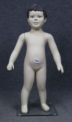 001 MANICHINI 761B - Manichino usato bambino