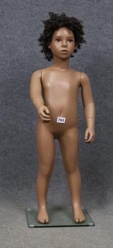 001 MANICHINI 762B - Manichino usato bambino