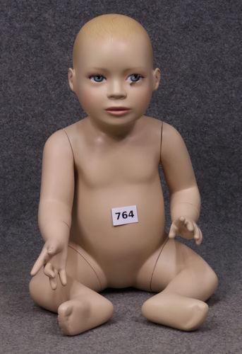 001 MANICHINI 764B - Manichino usato bambino