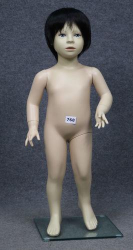 001 MANICHINI 768B - Manichino usato bambino