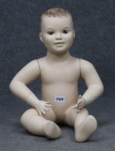 001 MANICHINI 769B - Manichino usato bambino