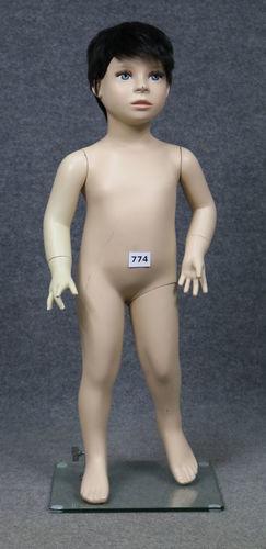 001 MANICHINI 774B - Manichino usato bambino