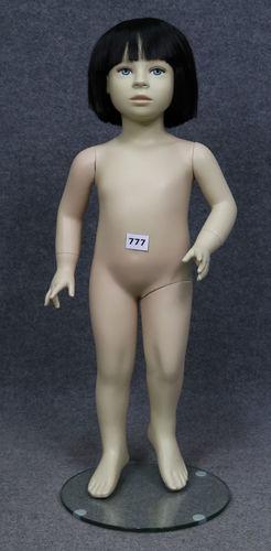 001 MANICHINI 777B - Manichino usato bambino