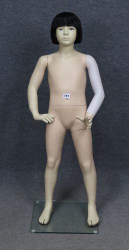 001 MANICHINI 787B - Manichino usato bambino