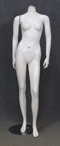 001 MANICHINO 1150D - Manichino usato da donna marca Vision