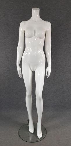 001 MANICHINO 130D2 - Manichino senza testa da donna