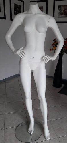 001 MANICHINO 1422D - Manichino usato da donna