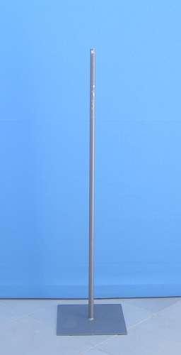 001 SC0145 - Base in metallo verniciata per busti sartoriali usata