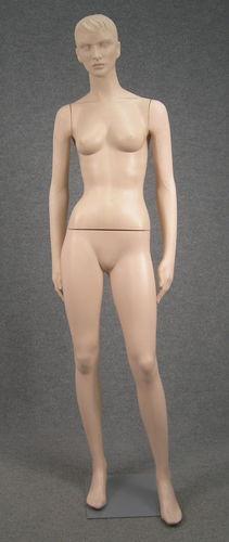 011 BRENDA USATO PC - Manichino in plastica donna usato