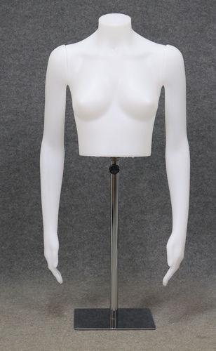011 BUSTO BRACCIA 005D - Busto da donna