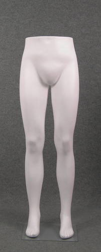011 GAMBE TD006 - Display per pantalone da uomo con base