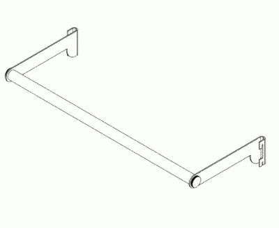 012 AR526CH - Appenderia cm. 60x23