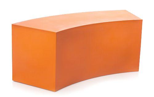 012 SEDUTA COMPONIBILE CORONA - Elemento seduta componibile corona