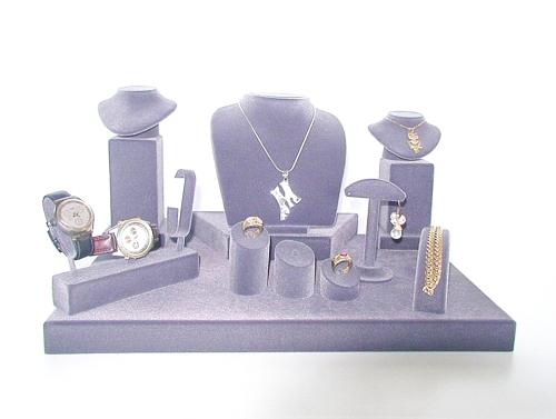 015 190 COMPOSIZIONE APOLLO BOX - Confezione composiziono apollo floccato 1set.