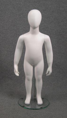 018 BAMBINO EGGB 3 4A - Manichino stilizzato bambino-a 3-4 anni
