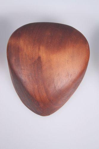 018 PORTACOLLETTO - Portacolletto in legno per camicie