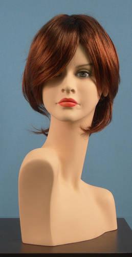 020 PARRUCCA W9408202 - Parrucca per manichino