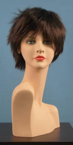 020 PARRUCCA W9601304 - Parrucca per manichino