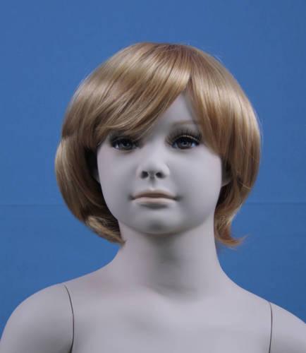 020 PARRUCCA W9604091 - Parrucca per manichino