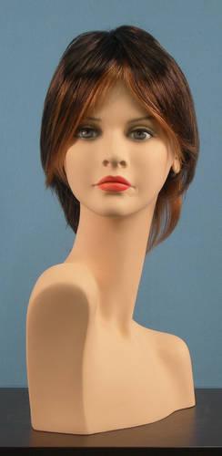 020 PARRUCCA W9607061 - Parrucca per manichino