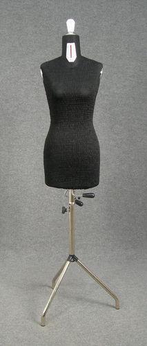 022 SARTORIA D REGOLABILE 1 - Busto sartoriale per donna regolabile taglia 42-54