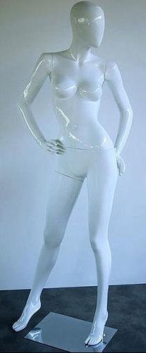 025 ALIX 16 BI - Manichino stilizzato da donna