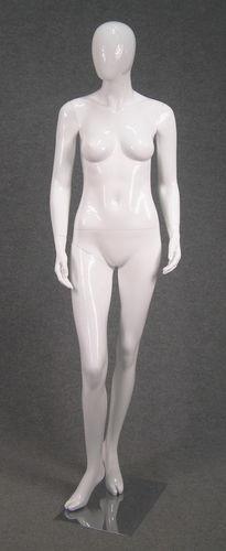 025 ALIX 19 BI - manichino stilizzato per abbigliamento da donna