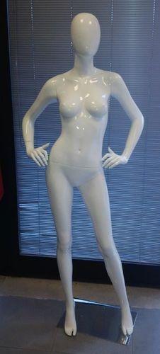 025 ALIX 21 BI - manichino stilizzato per abbigliamento da donna