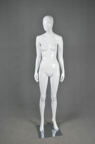 025 ALIX 26 BI - manichino stilizzato per abbigliamento da donna
