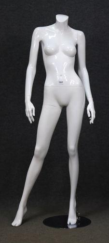 025 MANICHINO 797D - Manichino usato senza testa da donna