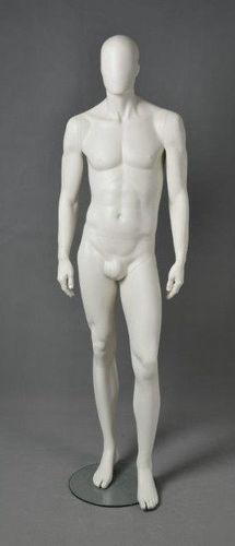 025 MANICHINO DAX1 - Manichino stilizzato uomo