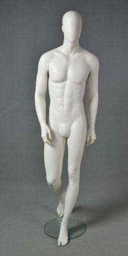 025 MANICHINO DAX2 - Manichino stilizzato uomo