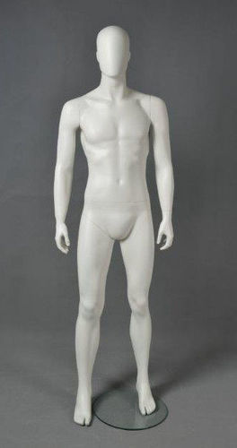 025 MANICHINO DAX3 - Manichino stilizzato uomo