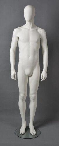 025 MANICHINO DAX5 - Manichino stilizzato uomo