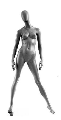 025 MANICHINO DEG P 04 - manichino stilizzato per abbigliamento da donna