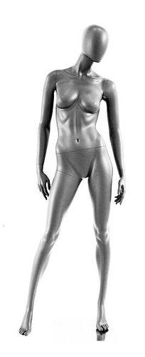 025 MANICHINO DEG P 05 - manichino stilizzato per abbigliamento da donna