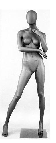 025 MANICHINO DEG P 08 - manichino stilizzato per abbigliamento da donna