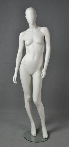 025 MANICHINO FACEOFF D03 - Manichino da donna collezione FACE OFF D03
