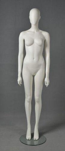 025 MANICHINO FACEOFF D05 - Manichino da donna collezione FACE OFF D05