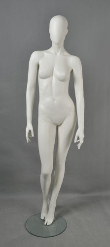 025 MANICHINO FACEOFF D07 - Manichino da donna collezione FACE OFF D07