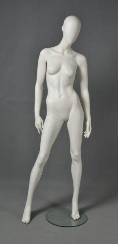 025 MANICHINO PHOENIX1 - Manichino stilizzato donna