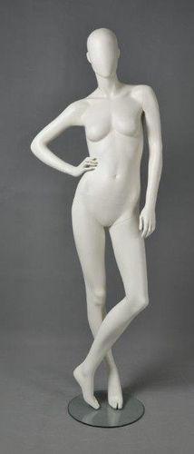 025 MANICHINO PHOENIX2 - Manichino stilizzato donna