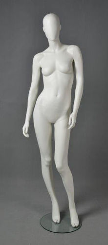 025 MANICHINO PHOENIX3 - Manichino stilizzato donna