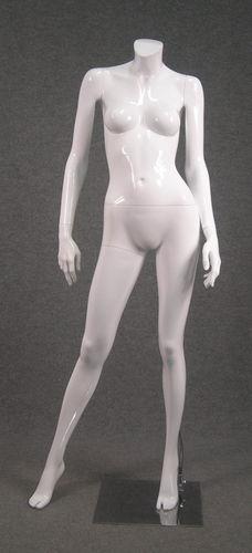 025 MDST CLASS D10 BI - Manichino senza testa da donna