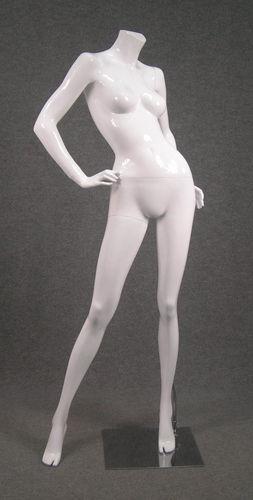 025 MDST CLASS D16 BI - Manichino usato senza testa da donna
