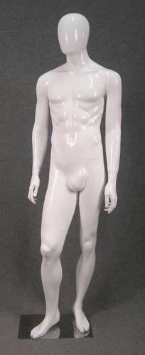 025 MEX 16 BI - Manichino stilizzato da uomo