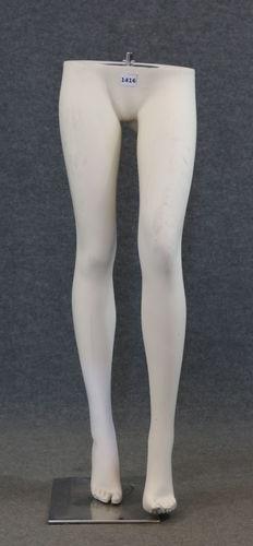034 GAMBE 1416D - Gambe usate di donna.